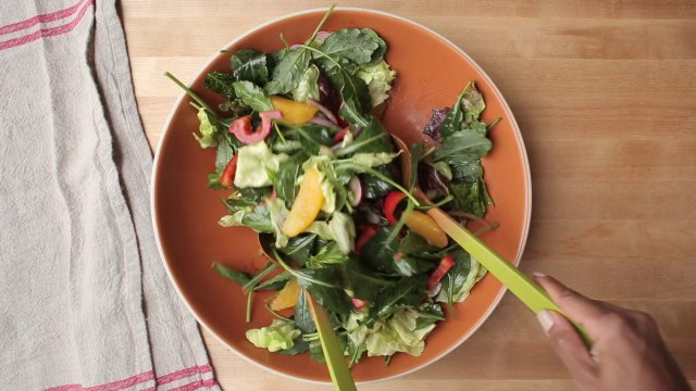 Restore Your Cravings For Healthy Foods - 3-Day Reset by Pooja Mottl