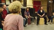 Un stage de percussions pour ressentir le rythme flamenco