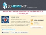 SD Home Net : Affordable Bathroom Remodeling and Building Supplies