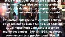 SoloVox poésie musique slam - 56 - SoloVox version Cabaret enregistrée le mercredi 26 février 2014 au Bar l'Escalier, partie 2