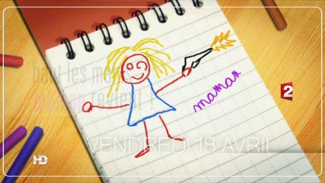 Candice Renoir [Saison 2] : teaser