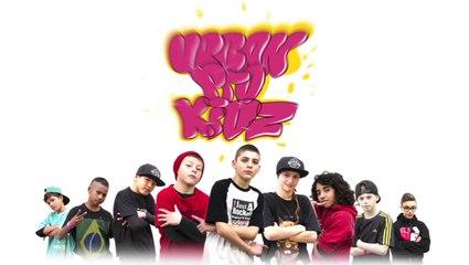 Urban Pro Kidz (UPK) Battle Kids - Presentation