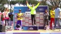 Appia Run 2014 diventa RUN 5 il 12 e 13 aprile sport, tecnologia e divertimento corrono insieme