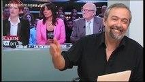 Porte : quand Canal+ cajole Papy Le Pen