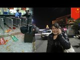 Train station attack: 33 dead, China blames Xinjiang militants