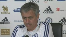 Mourinho insists that Torres has a future at Chelsea