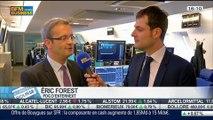 Vague d'IPO chez NYSE Euronext: Eric Forest, dans Intégrale Bourse – 04/04