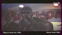 #Pizza Movie : Piège en Haute mer, Steven Seagal se bat contre des trafiquants d'armes