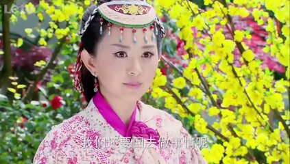 隋唐英雄4 第26集 Heros in Sui Tang Dynasties 4 Ep26
