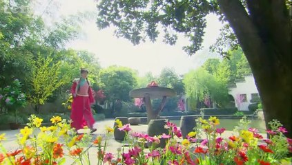 隋唐英雄4 第28集 Heros in Sui Tang Dynasties 4 Ep28