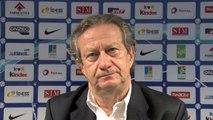Le Président Louvel réagit sur l'attribution des Droits TV et sur l'article de L'Equipe