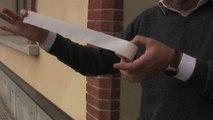 Dal sapone di carta all'isolante, la nuova vita della cellulosa