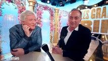 Yves Lecoq et Patrick Sébastien se payent la tête du gouvernement
