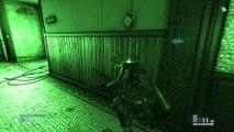 (México + Wii U) Splinter Cell BlackList (Campaña) Parte 3