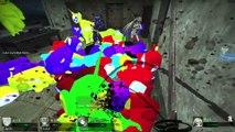 Left 4 Dead 2 Dead Drop Gorges Campain 03