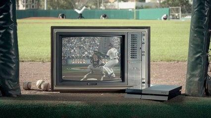 Spot TV de MLB 14: The Show