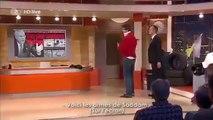 """ZDF -  """"Le Putsch en Ukraine financé par les USA"""" - DIE ANSTALT"""