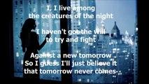 Self Control - Laura Branigan with lyrics
