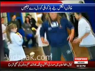 Kholi marry me!' Danielle Wyatt (England's women's cricketer), proposes to Virat Kohli