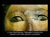 Hz. Yusuf  Filmi  Yusuf Suresi (1-4 ayet)