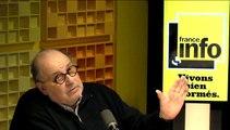 """Serge Moati : """"En Tunisie, c'était la révolution de la dignité"""""""