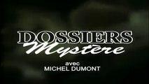 dossiers mystere (homme en noir & ovnis)