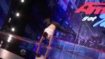 Elusive - America's Got Talent 2012