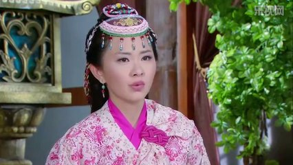 隋唐英雄4 第30集 Heros in Sui Tang Dynasties 4 Ep30