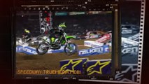 Watch 2014 supercross tracks - live Supercross - motocross texas 2014 - ama supercross monster