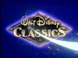 Walt Disney Classics - Intro VHS (années 90)