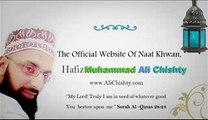jis nai madinay jana haifz muhammad ali chishty