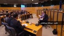 تقرير عن فعاليات  ( المركز الروهنجي العالمي GRC ) في مدينة بروكسل البلجيكية