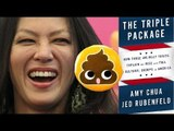 """Tiger Mom turns Troll Mom with """"The Triple Package"""""""