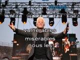 GERARD LENORMAND & LES GYPSIES - VOUS LES FEMMES - (avec la voix des Gypsies)