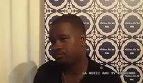 CJ Harris Interview American Idol Top 8 results show 4-3-2014