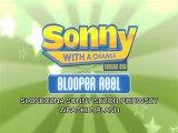 Słoneczna Sonny [Materiał Dodatkowy] Wpadki & Gagi Na Planie I Sezonu