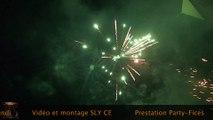 Estinnes (Be) Carnaval 2014 Vidéo et montage SLY CE Prestation Party-Fices