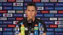 New Zealand's Trent Boult SportsWire Pakistan