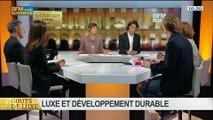 Luxe et développement durable: des entreprises créatives, innovantes et engagées, dans Goûts de luxe Paris – 06/04 2/8
