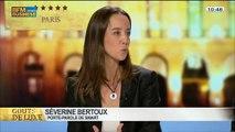 Luxe et développement durable: des entreprises créatives, innovantes et engagées, dans Goûts de luxe Paris – 06/04 4/8