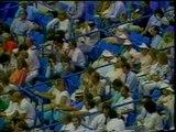 US Open 1987 1/4 FINAL - Martina Navratilova vs Gabriela Sabatini 1987 FULL MATCH
