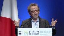 Forum de Chaillot - Table ronde #3 : La place du droit d'auteur dans la financement de la création à l'ère numérique (vendredi 4 avril 2014)