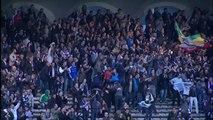 But Guillaume HOARAU (37ème) - Girondins de Bordeaux - Stade Rennais FC - (2-2) - 05/04/14 - (FCGB-SRFC)