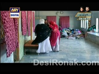 Quddusi Sahab Ki Bewah - Episode 144 - April 6, 2014 - Part 3