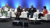 Forum de Chaillot - Table ronde #4 : Circuler, échanger, coopérer ; l'Europe comme espace de création (vendredi 4 avril 2014) 2/2