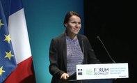 Forum de Chaillot - Conclusion de Raphaël Enthoven et discours de clôture d'Aurélie Filippetti, ministre de la Culture et de la Communication (samedi 5 avril 2014)