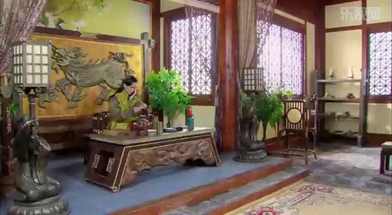 隋唐英雄4 第34集 Heros in Sui Tang Dynasties 4 Ep34