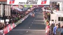 Cholet Pays de Loire 2014