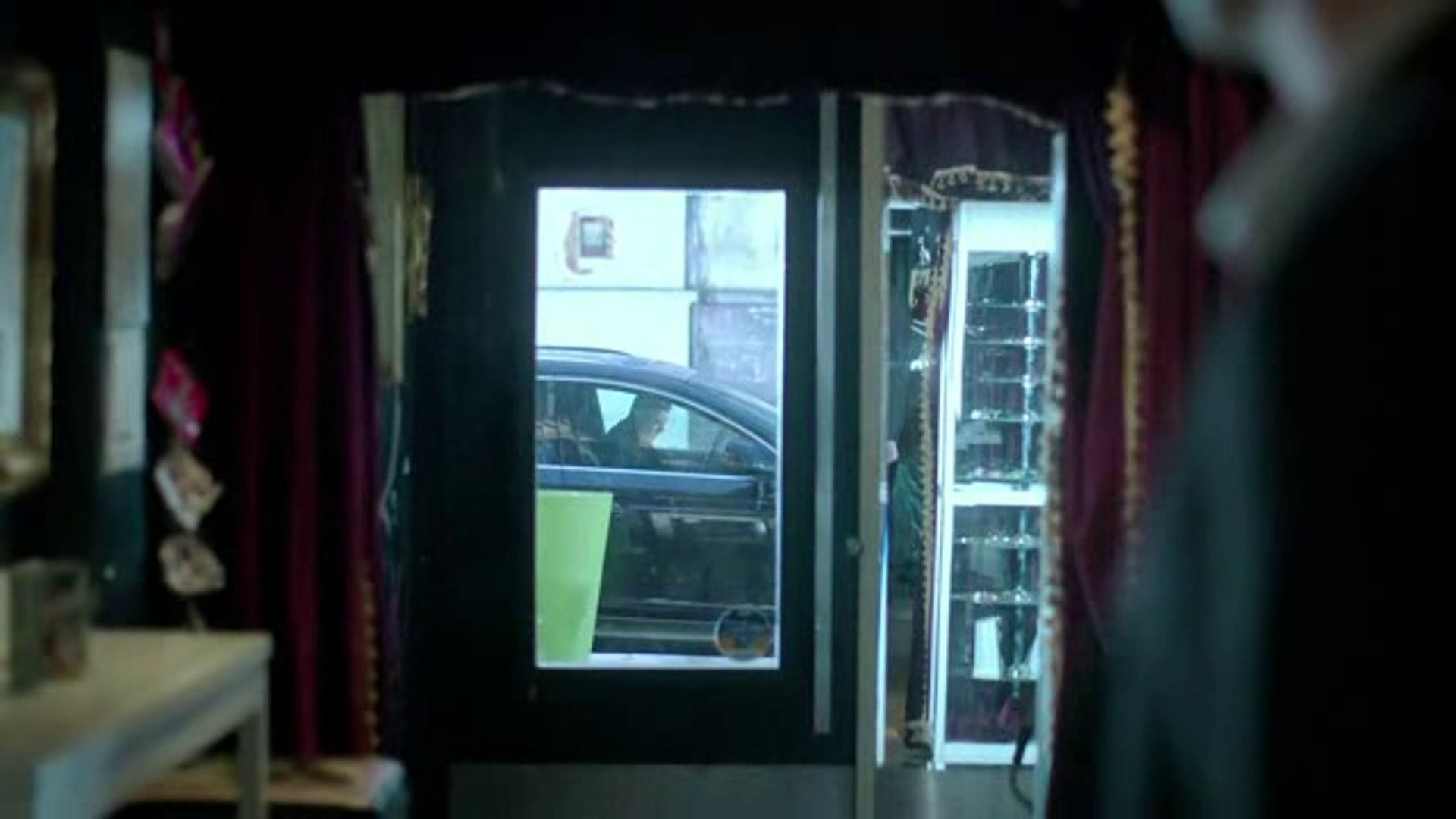 Под Прикритие - Сезон 4 Епизод 12 / Full