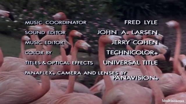 Miami Vice TV Series (1984-1989) - Jan Hammer - Original Miami Vice Theme (end theme)